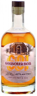 601 Bourbon Small Batch 750ml